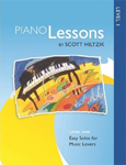 Piano Lessons Level 1