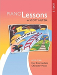 Piano Lessons Level 2