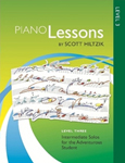 Piano Lessons Level 3
